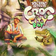 Croc City Boy - EP