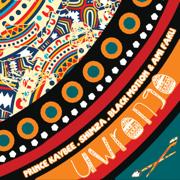 Uwrongo - Prince Kaybee, Shimza, Black Motion & Ami Faku