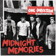 Midnight Memories (Deluxe Edition) - One Direction