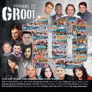 Afrikaans Is Groot Vol. 10 - Various Artists