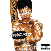 Stay (feat. Mikky Ekko) - Rihanna