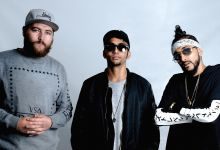 "Ganja Beatz Tease A New Costa Titch & Fonzo Featured Song ""ISH"""