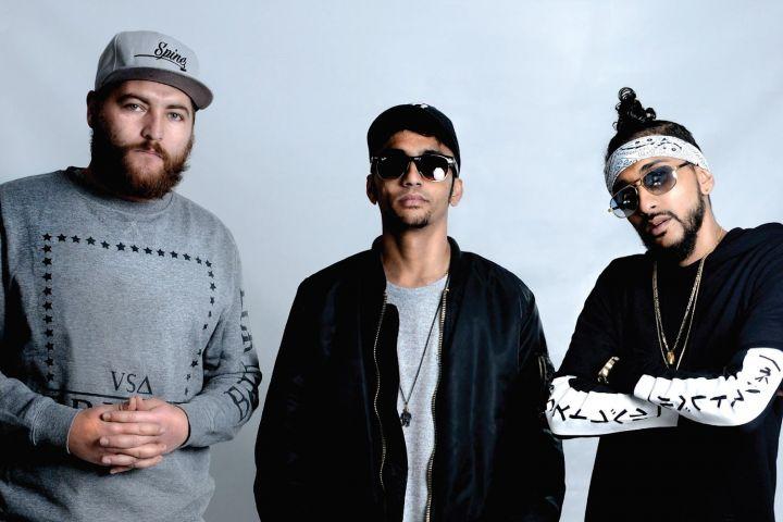 "Ganja Beatz Tease A New Costa Titch & Fonzo Featured Song ""ISH"" Image"