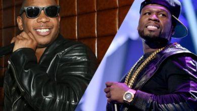 Photo of Ja Rule Calls 50 Cent Petty, Explains Why Battle Between Both Won't Happen
