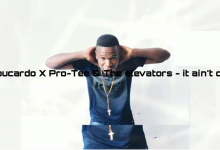 Photo of DJ Sbucardo, Pro-Tee & The Elevators – It Ain't Over