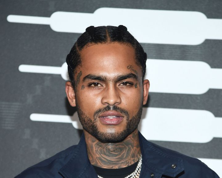 """Dave East Is Mr """"Handsome"""" In Latest Song"""