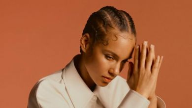 Photo of Alicia Keys Releases 'Good Job'