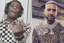 Photo of Young Thug and French Montana Go on a War of Words