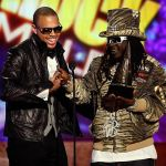 T-Pain and Chris Brown Tease A New Song Titled 'Wake Up Dead'