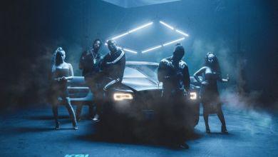 KSI - Houdini (feat. Swarmz & Tion Wayne) - Single