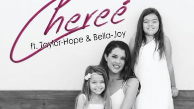 Cheree  – Kwarantyn (feat. Taylor-Hope & Bella-Joy) Image