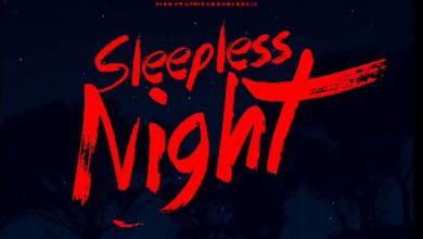 Photo of Shatta Wale – Sleepless Night