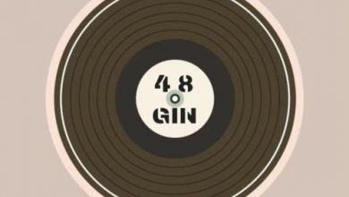 """Dlala Lazz And Funky Qla Jump In Together For """"48 Gin"""""""