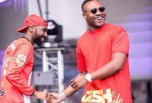 Photo of Riky Rick Joins Reason For The Lockdown Edition Of Rhymes And Reason