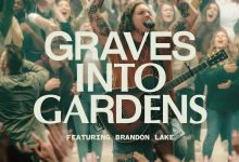 """Photo of Elevation Worship Enlists Brandon Lake For """"Graves into Gardens"""" Live"""