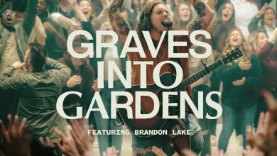 "Elevation Worship Enlists Brandon Lake For ""Graves into Gardens"" Live"