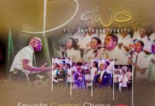 """Photo of Soweto Central Chorus Of The Salvation Army Features Samthing Soweto On """"Bawo"""" Live"""