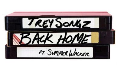 "Photo of Trey Songz Drops Quarantine Video For ""Back Home"" Single Ft. Summer Walker"