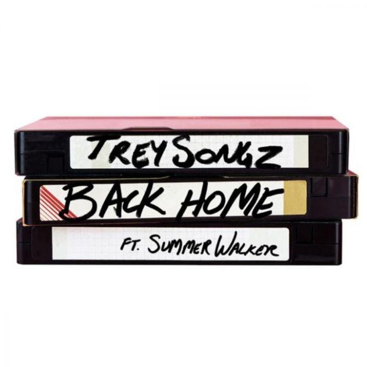 "Trey Songz Drops Quarantine Video For ""Back Home"" Single Ft. Summer Walker Image"