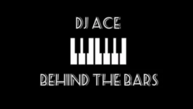 """Photo of DJ Ace Takes Hiw Slow Jam """"Behind The Bars"""""""