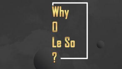 "Blaklez, Siya Shezi Assists T.Appolus On ""Why O Le So?"""