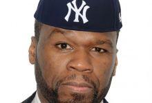 Photo of 50 Cent Drops Inspiring Self-Help Book: Hustle Harder, Hustle Smarter