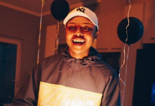 Photo of A-Reece Acknowledges #ReeceDay