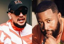 Photo of Here Is Why Cassper Didn't Want AKA To Appear On 'Gusheshe'
