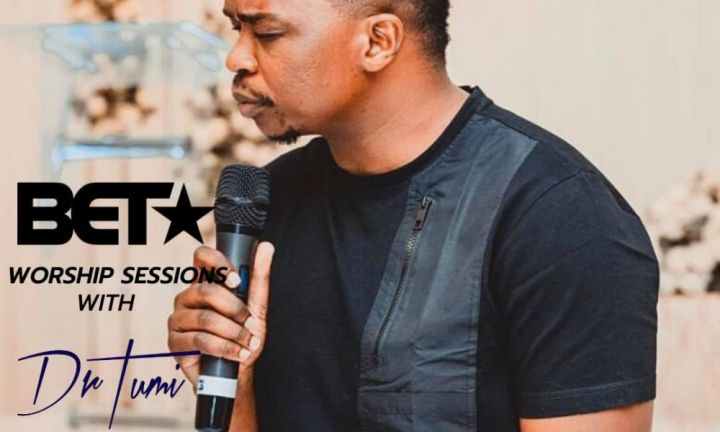 """Dr Tumi Is Coming Back On TV With New Music Show, """"Heart To Heart With Dr Tumi"""""""