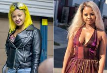 Photo of Babes Wodumo Trends For Struggling With English Language While Speaking to Cop