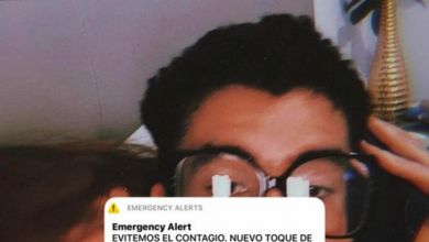 Photo of Bad Bunny Releases New Song About Self-Isolation 'En Casita'