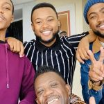 "Benjamin Dube Gets Amused By Fans ""Wanting"" His Sons"