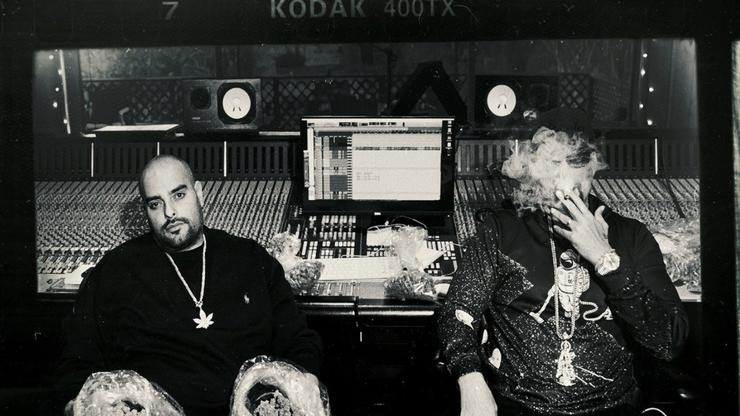 """Berner, B-Real, & Rick Ross Join Forces For """"Candy"""""""