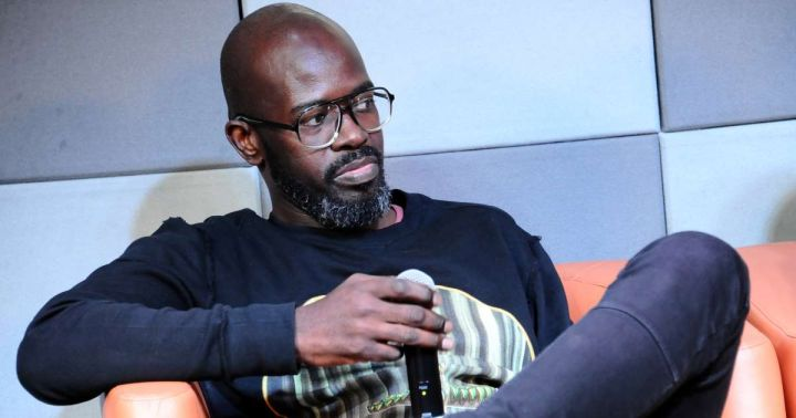 Lockdown's Got Black Coffee's Doing Some Major Soul Searching