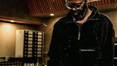 Photo of Black Coffee Reveals That National Lockdown Helped Him Deal With His Divorce