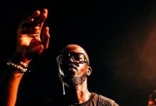 Photo of Black Coffee Has Raised Over R500k For COVID-19 Assistance