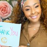 Boity Thulo Encourages Rich Mnisi and Trevor Stuurman to Gratitude Challenge During National Lockdown
