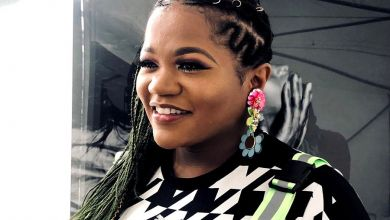 """Photo of Busiswa Shoots Shot At """"Crush"""", Kabza"""