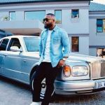 Cassper Nyovest Called Out For Being Privileged