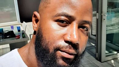 Photo of Cassper Nyovest Returns to Twitter, Tweets, & Leaves Fans Speculating About his Child