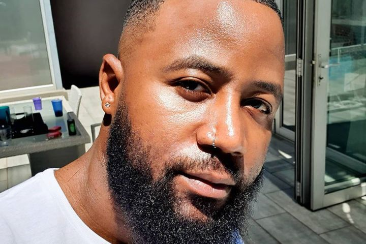Cassper Nyovest Returns to Twitter, Tweets, & Leaves Fans Speculating About his Child Image