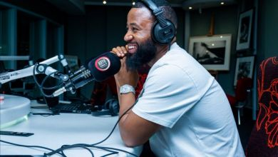Photo of Cassper On Why He Won't Participate In The Viral D*ck Print Challenge