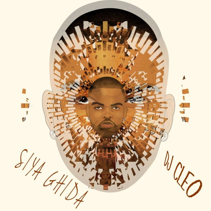 DJ Cleo - Siya Ghida - Single