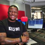 Fan Accuses DJ Fresh Of Celebrating The 'New Yeah' Amid Covid-19 Pandemic