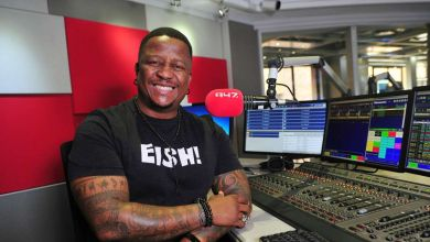 Photo of Fan Accuses DJ Fresh Of Celebrating The 'New Yeah' Amid Covid-19 Pandemic