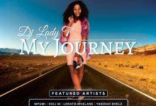 DJ Lady T  - My Journey