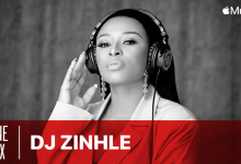 Photo of DJ Zinhle To Play Exclusive Mix On Beats 1 One Radio