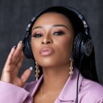 Dj Zinhle's PJ Party Mix Was A Success, Watch