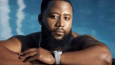 Inspired Cassper Nyovest Wants To Be A Billionaire Like Kanye West Image
