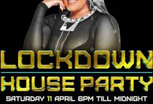 Photo of DBN Gogo – Lockdown House Party Mix